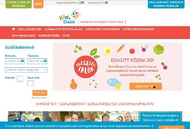 Kidsoasis front image
